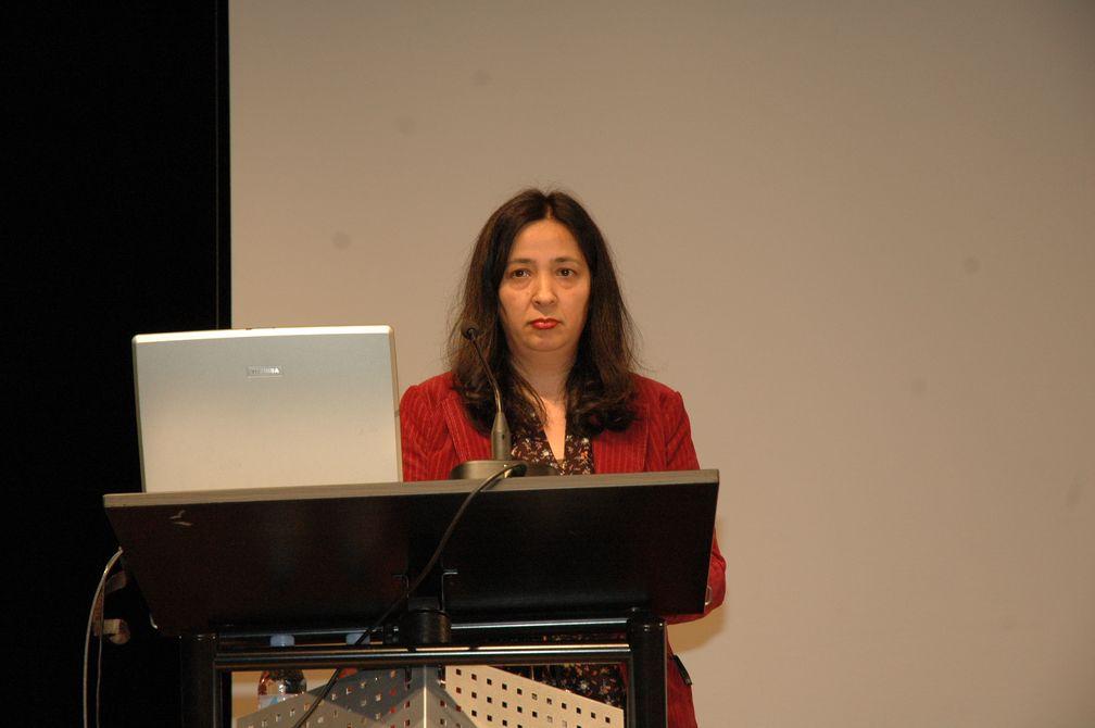 Seyran Ateş, 2012, Archivbild