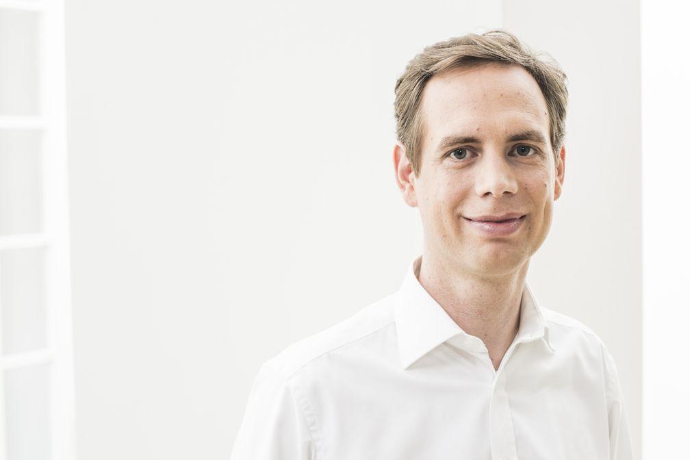 Patrick Breyer (2019)