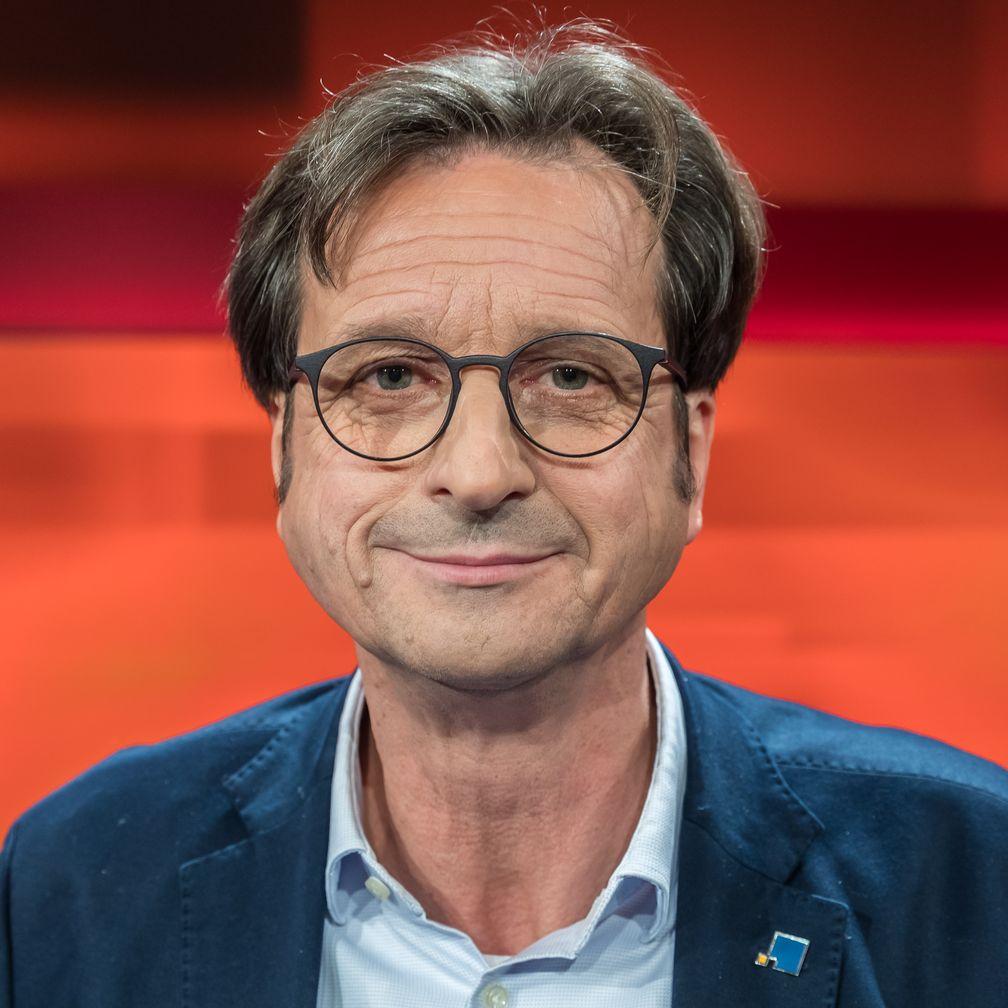 Stephan Grünewald (2020)