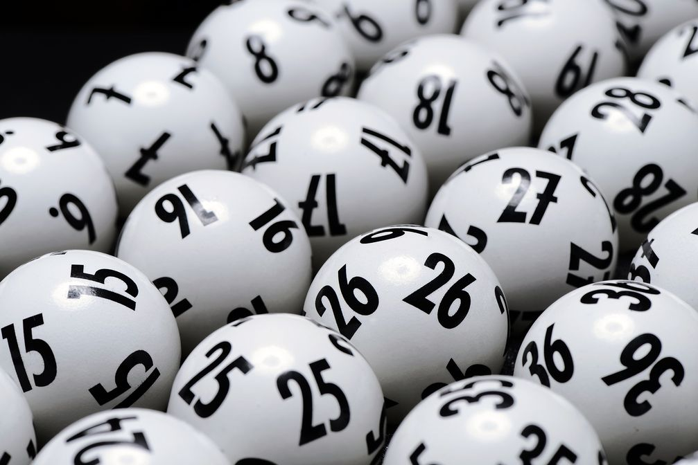 die lottozahlen vom samstag bitte