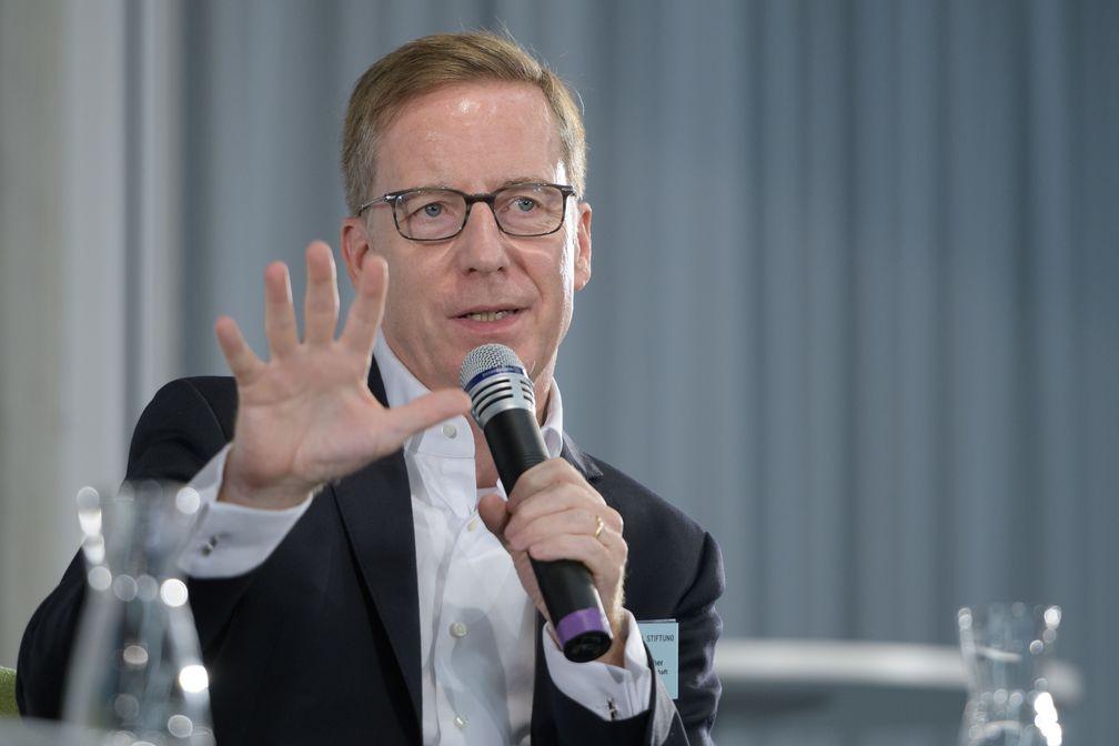 Michael Hüther (2018)