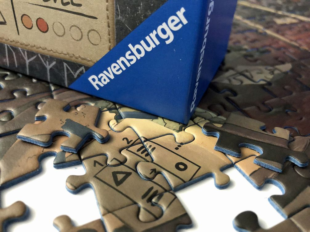 "Bild: ""obs/Ravensburger AG/Ravensburger/Heinrich Hüntelmann"""