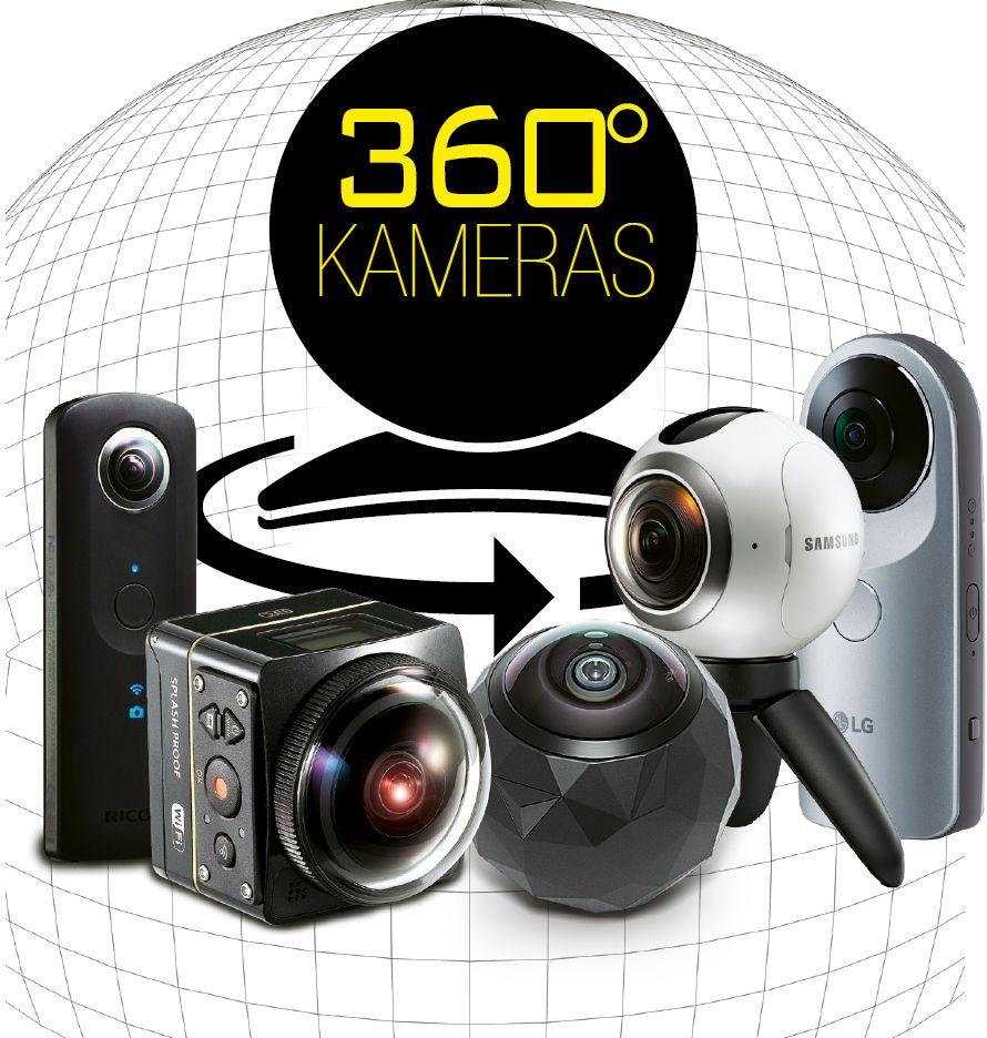 360 grad kameras im test panoramablick top bildqualit t. Black Bedroom Furniture Sets. Home Design Ideas