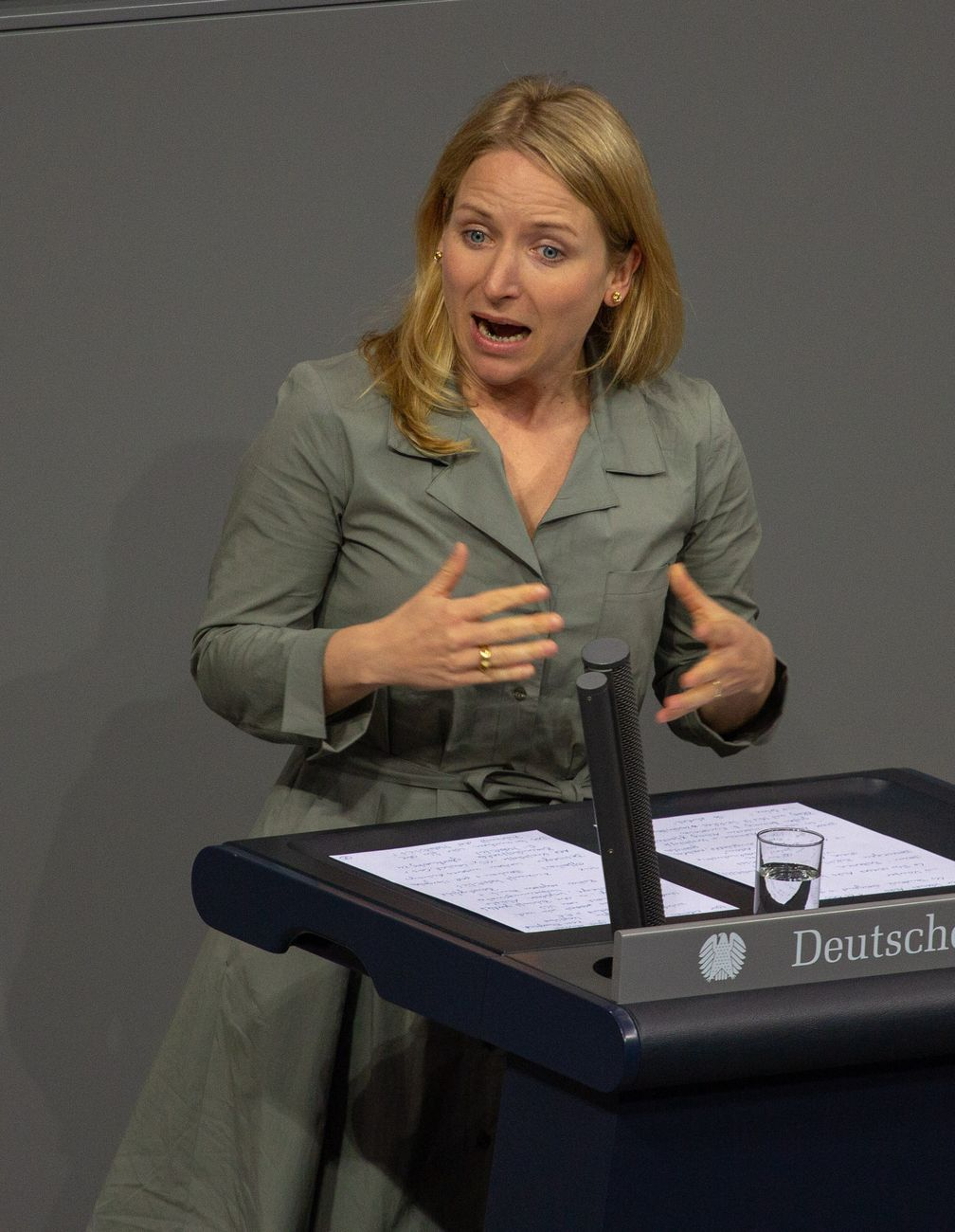 Aletta Von Massenbach