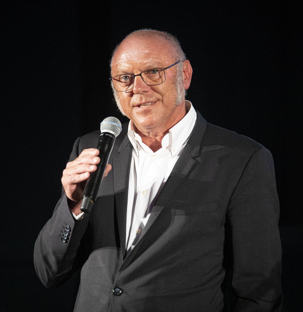Ulrich Schneider (2020)