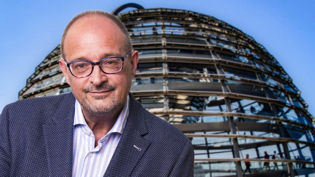 Uwe Witt (2019)