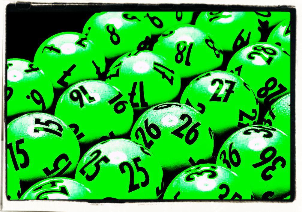 Lottozahlen Vom 15.07 20