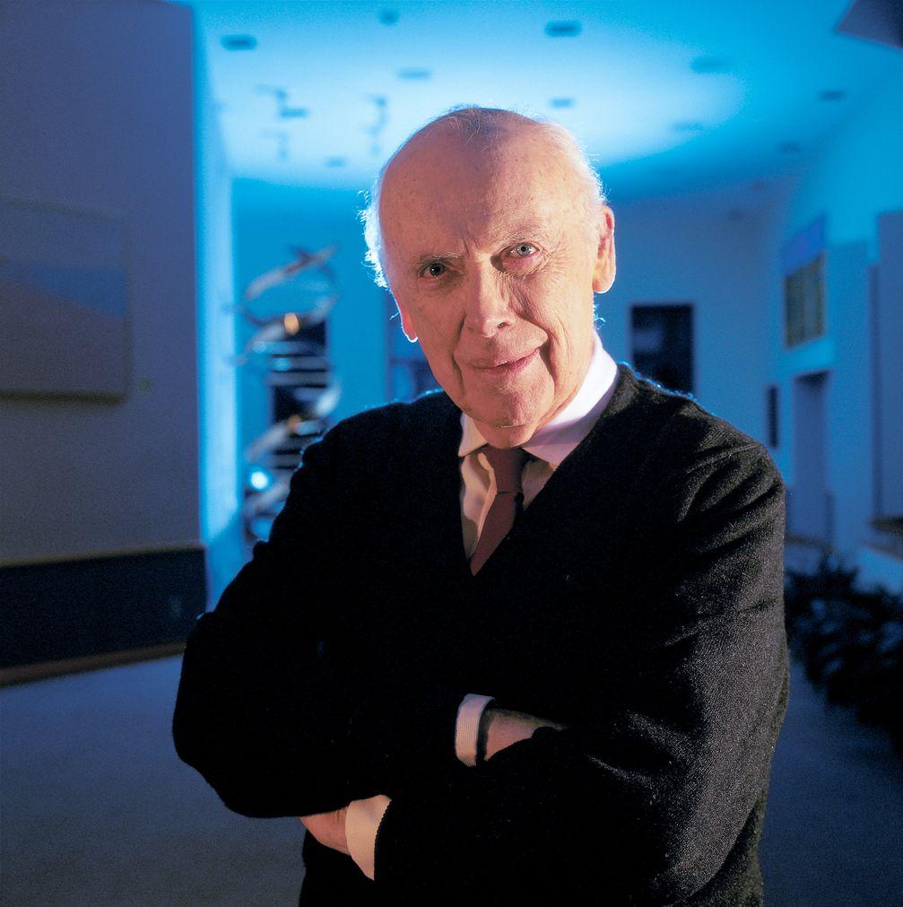 James Watson, 2012