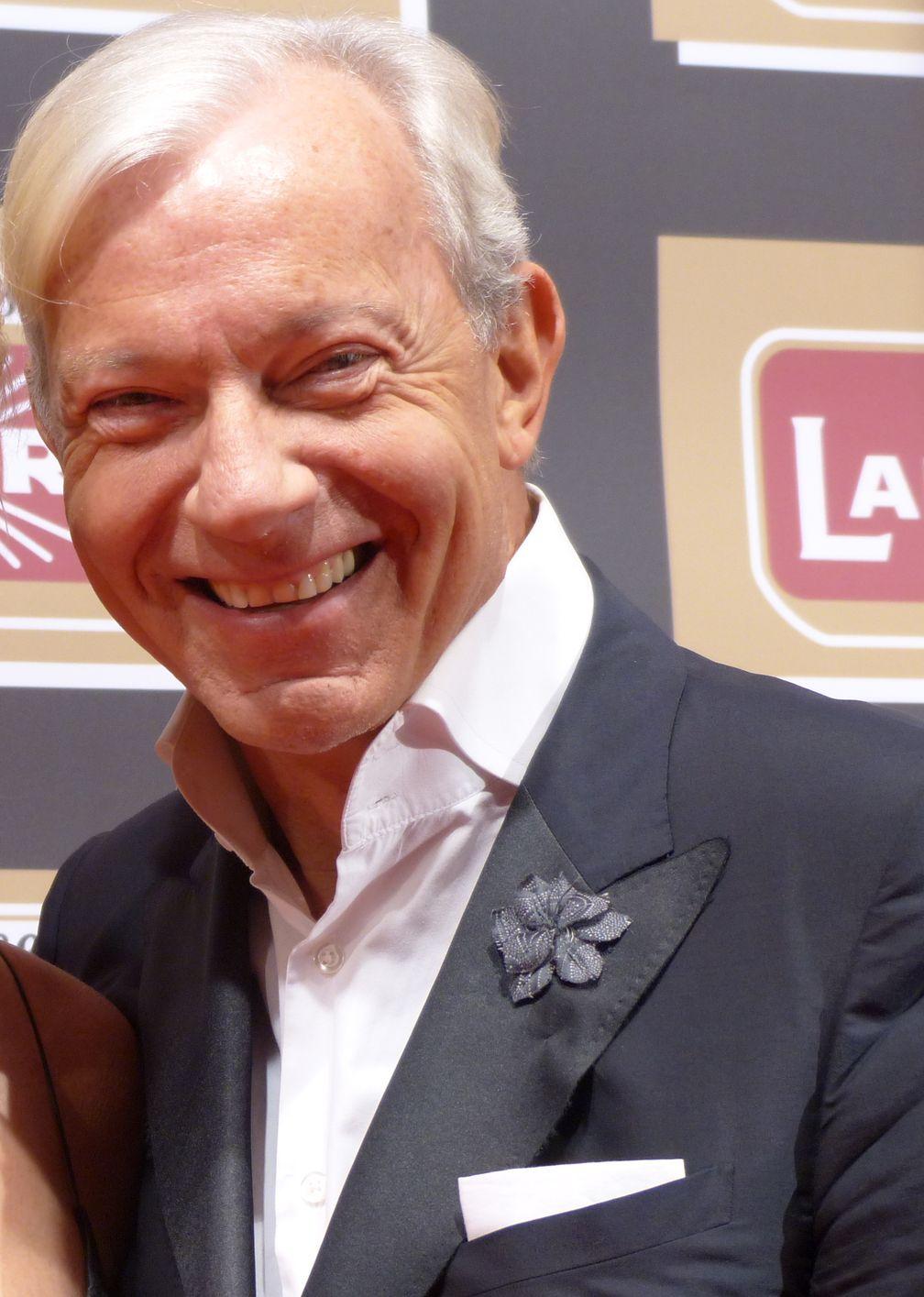 Jo Groebel (2016)