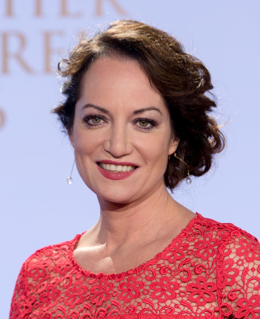 Natalia Wörner (2016)