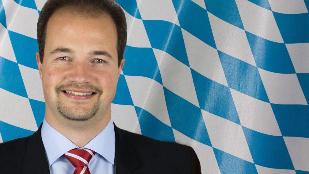 Martin Sichert (2018)