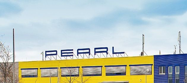 Pearl Kunden Werben