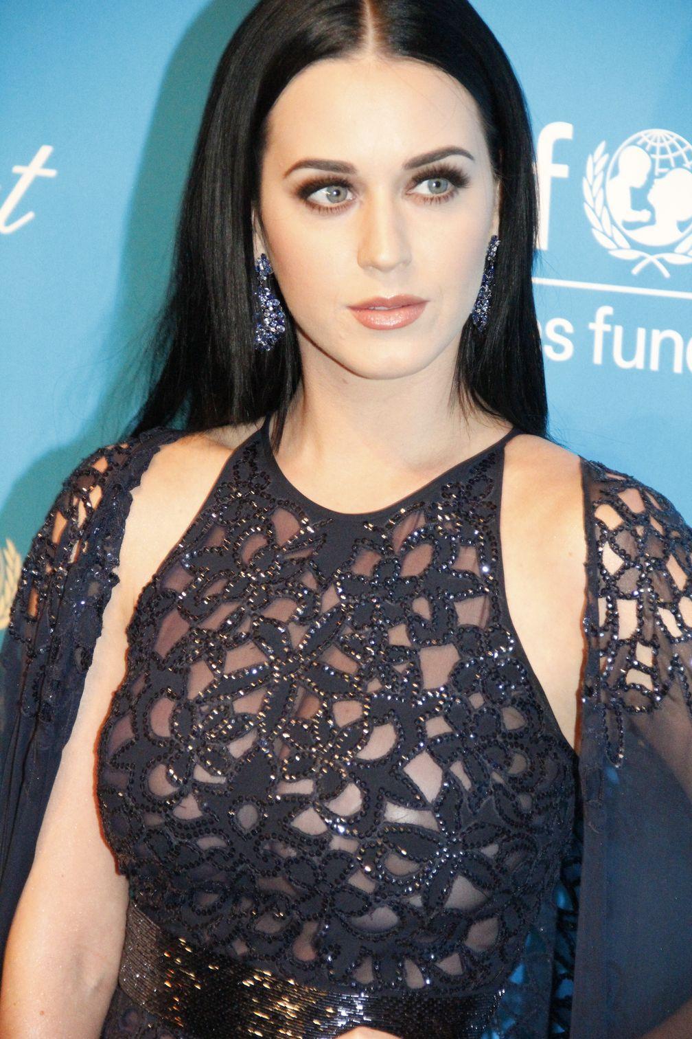 Katy Perry, 2012
