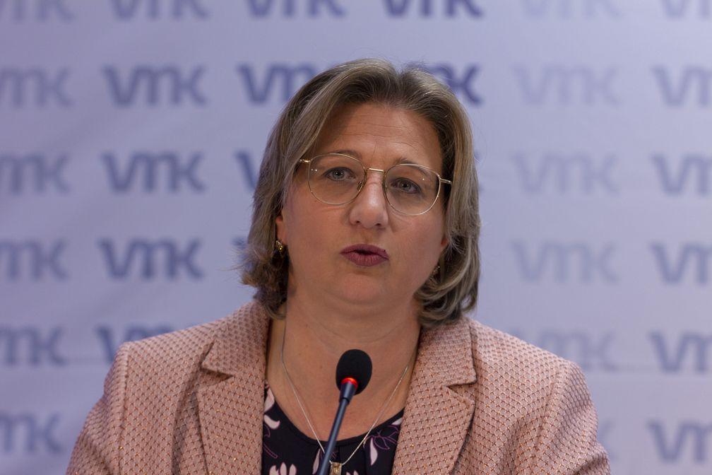 Anke Rehlinger  (2019)