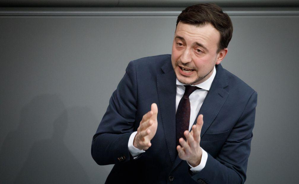 Paul Ziemiak (2018)