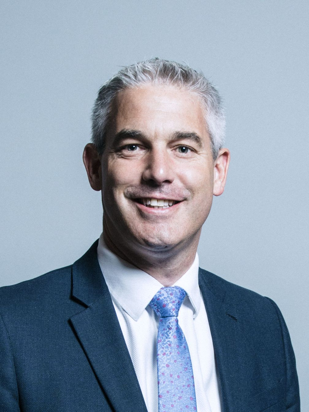 Stephen Barclay (2017)