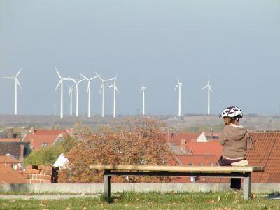 Windkraftanlage entschädigung nachbar