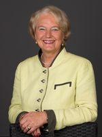 Elisabeth Motschmann (2014), Archivbild