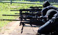 Blaser R93 Tactical Gewehr (Symbolbild)