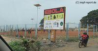Ebola im Kongo: Hilfeleistung oder fahrlässige Tötung?