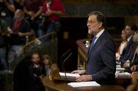 Mariano Rajoy Bild: La Moncloa - Gobierno de España, on Flickr CC BY-SA 2.0