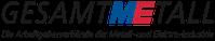 Der Gesamtverband der Arbeitgeberverbände der Metall- und Elektro-Industrie e. V., Kurzform: Gesamtmetall, ist der Zusammenschluss der Landesarbeitgeberverbände der deutschen Metall- und Elektroindustrie (M+E).