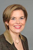 Julia Klöckner (Februar 2014)