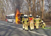Bild: Feuerwehr Bremen