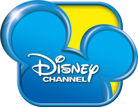 Das aktuelle Logo des Disney Channel