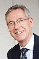 Dieter Sarreither, Präsident des Statistischen Bundesamtes (Destatis)