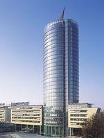 Ergo-Zentrale in Düsseldorf
