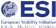 European Stability Initative (ESI) Logo