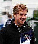 Sebastian Vettel Bild: Jespertje123 / de.wikipedia.org
