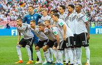 Deutsche DFB-Mannschaft (2018)