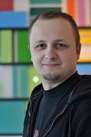 Marco Preuß: sieht langsame Bewusstseinsbildung bei Usern. Bild: kaspersky.com