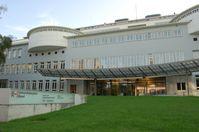 Universitätsspital Basel - Klinikum 1