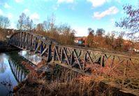 Alte Brücke (Symbolbild)