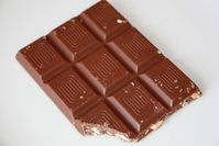 Schokolade: Reemtsma warnt vor Verzehr. Bild: pixelio.de/Benjamin Klack