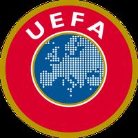 Logo der Union of European Football Associations (UEFA)