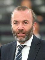 Manfred Weber (2019)