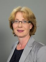Tabea Rößner (2014), Archivbild