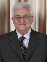 Mahmud Abbas (2009)