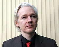 Julian Assange Bild: Espen Moe / de.wikipedia.org