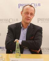 Friedrich Merz  (2017)