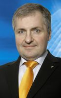 """Wolfgang Steiger, Generalsekretär des Wirtschaftsrates der CDU e.V. /Bild: """"obs/Wirtschaftsrat der CDU e.V./Wirtschaftsrat  / Jens Schicke"""""""