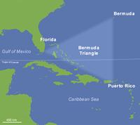 Bermudadreieck