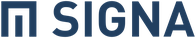 Signa Holding GmbH  Logo