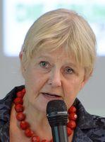 Marianne Birthler (2015), Archivbild