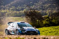 Bild: Ford M-Sport Fotograf: Ford-Werke GmbH