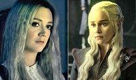 Emilia Clarke (2018)